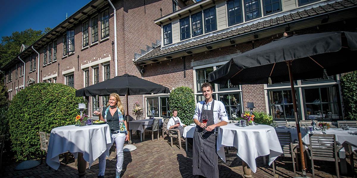 Sterkste Schakel genomineerde: Restaurant Alfreds