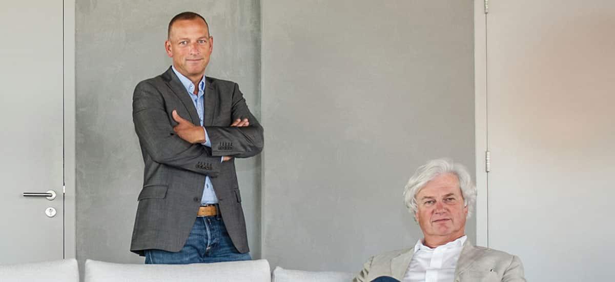 Sterkste Schakel genomineerde: Van der Wiel Bouw