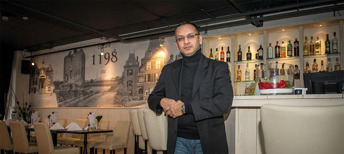 Sterkste Schakel genomineerde: Eetcafé 1198 / Hotel De Duif