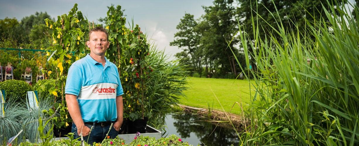 Sterkste Schakel genomineerde: Bloemenhuis Pietersen