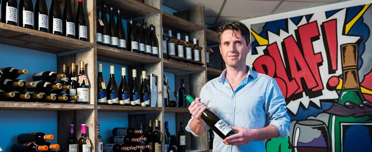 Sterkste Schakel genomineerde: Wijn & Thijs