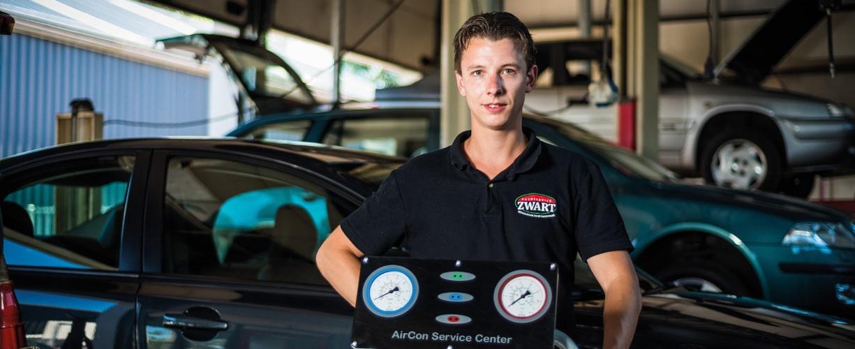 Sterkste Schakel genomineerde: Autoservice Zwart