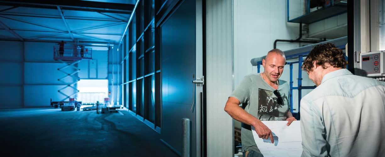Sterkste Schakel genomineerde: Kooi Katwijk