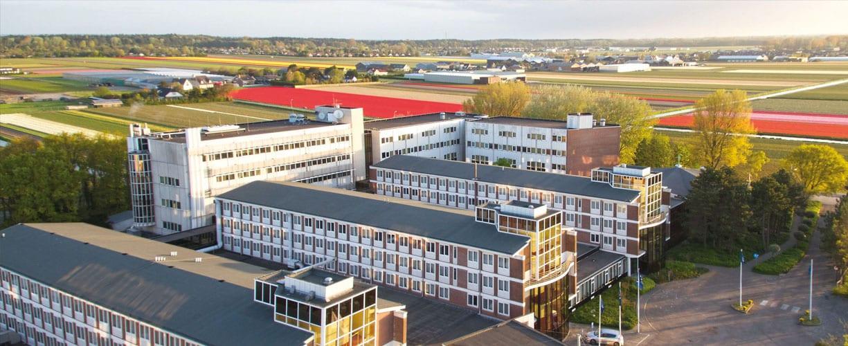 Sterkste Schakel genomineerde: NH Conference Centre Leeuwenhorst