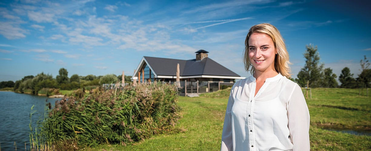Sterkste Schakel genomineerde: Restaurant De Beren
