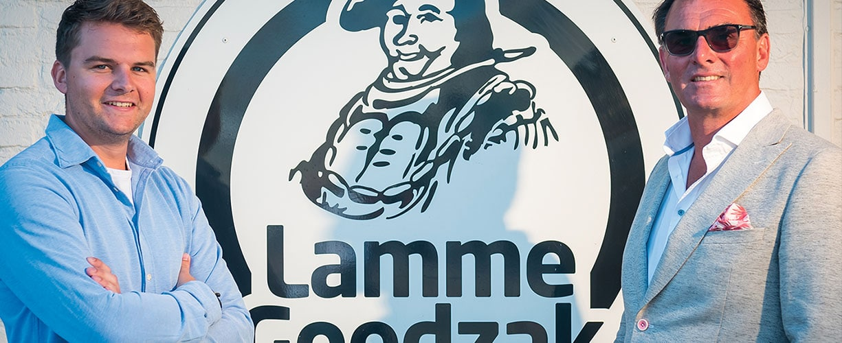 Sterkste Schakel genomineerde: Restaurant De Lamme Goedzak