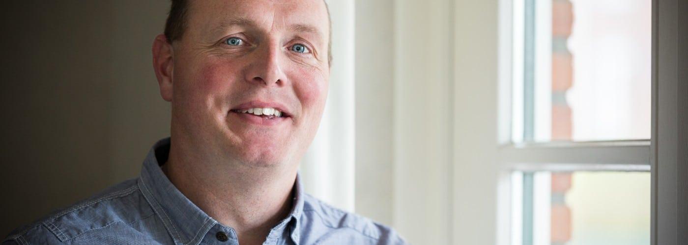 Sterkste Schakel genomineerde: Paul de Klerk Loodgieters- en Lekdetectiebedrijf