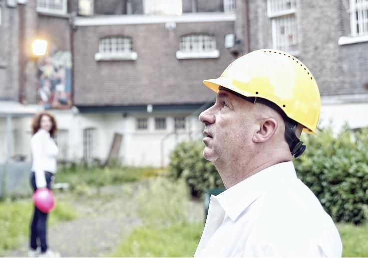 Sterkste Schakel genomineerde: P. van 't Wout Vijzel- en Funderingstechnieken