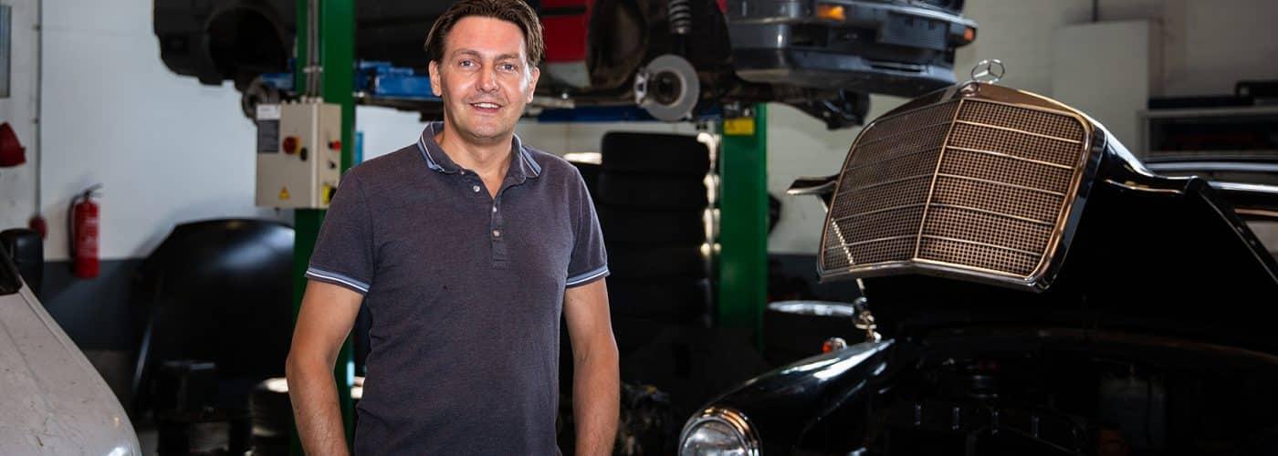 Sterkste Schakel genomineerde: Detcars Autobedrijf