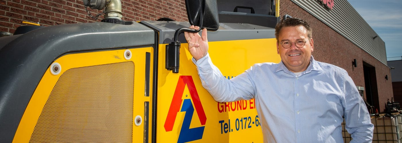 Sterkste Schakel genomineerde: Zwammerdam Groep
