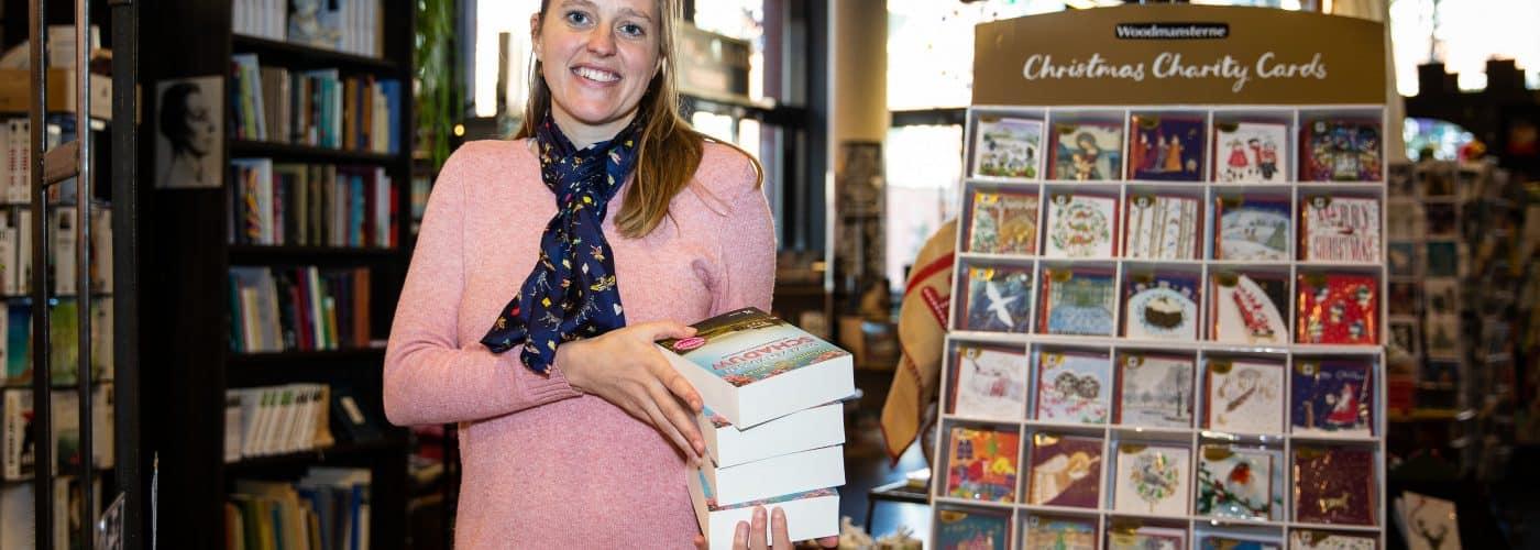 Sterkste Schakel genomineerde: Boekhandel Van der Meer / Het Cultuurcafé
