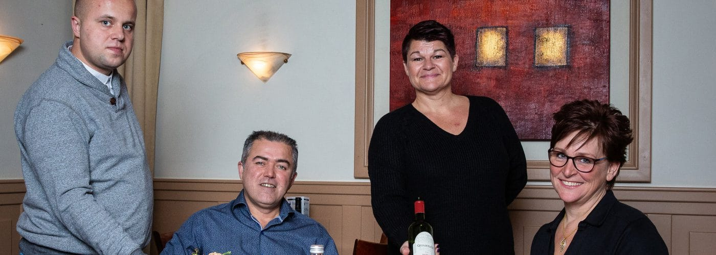 Sterkste Schakel genomineerde: Restaurant Chefke's Lisse