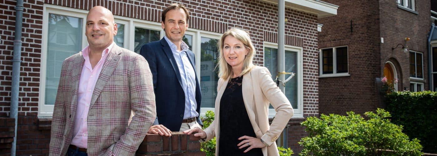 Sterkste Schakel genomineerde: Credion Leiden en omstreken