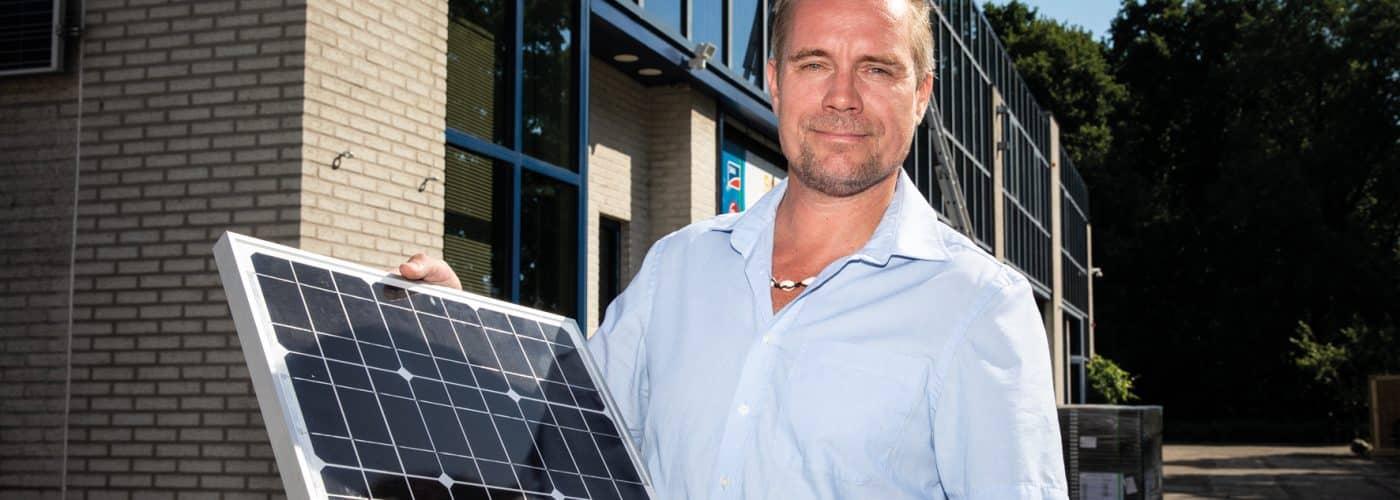 Sterkste Schakel genomineerde: Solar Energy Group