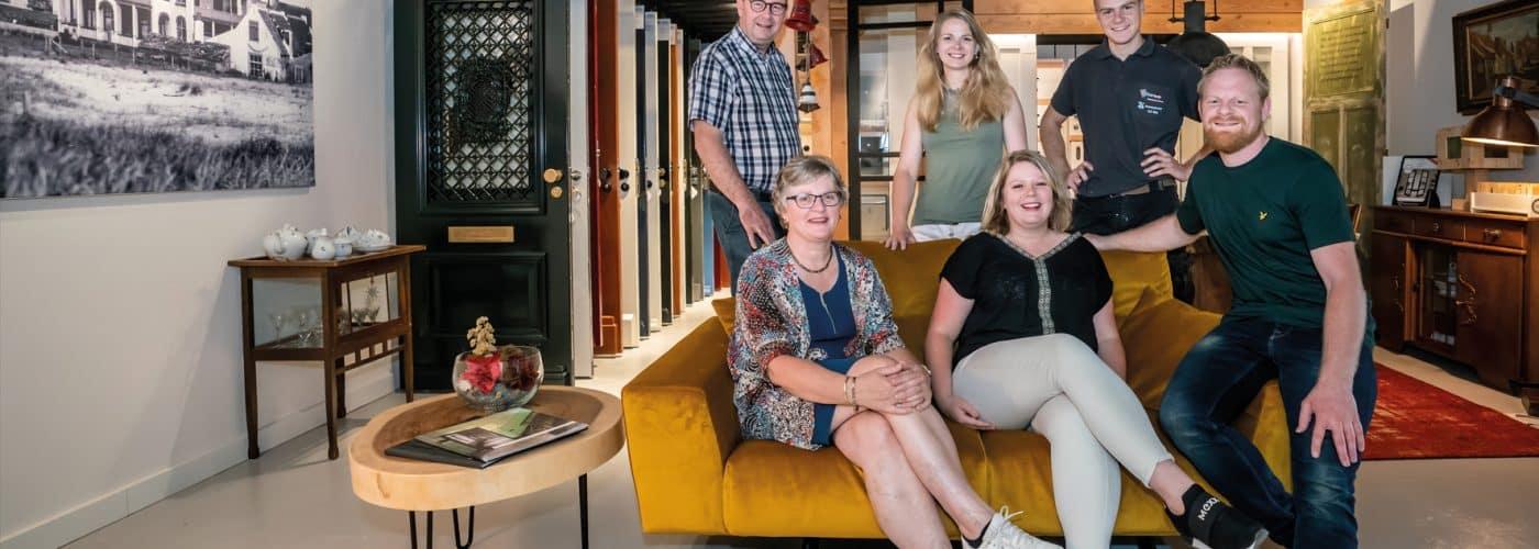 Sterkste Schakel genomineerde: Starkozijn Katwijk