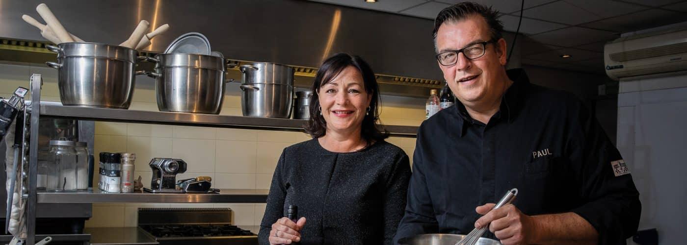 Sterkste Schakel genomineerde: Van der Hulst Catering & Kookstudio